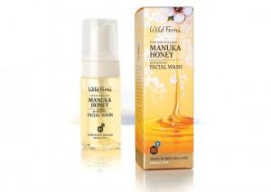 Manuka Honey Refreshing Facial Wash Review