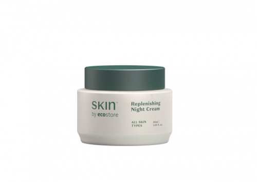 ecostore Skin: Replenishing Night Cream Review