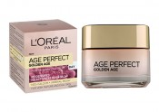 L'Oreal Paris Age Perfect Golden Age Rosy Redensifying Day Cream Review