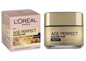 L'Oreal Paris Age Perfect Golden Age Redensifying Night Cream Review