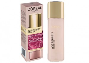 L'Oreal Paris Age Perfect Golden Age Radiance Reactivating Serum Review