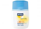 NIVEA Sun Daily Face Veil SPF 30