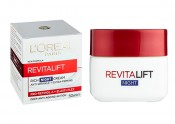 L'Oreal Paris REVITALIFT NIGHT Cream Review
