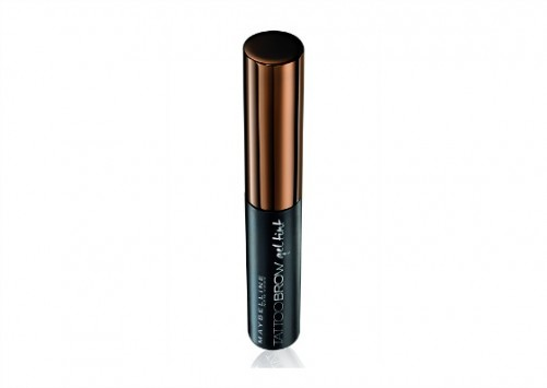 Maybelline Brow Tattoo Gel Tint Review Beauty Review