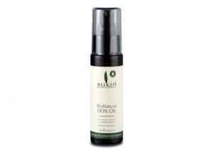 Sukin BioNatural Skin Oil Review