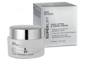 Skin Physics Advance Superlift Face Treatment Cream Review