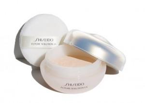 Shiseido Future Solution LX Loose Powder Review