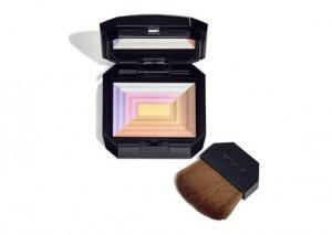 Shiseido 7 Lights Powder Illuminator Review