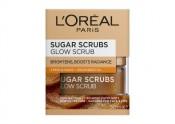 L'Oréal Paris Sugar Scrubs Glow Face Scrub Review