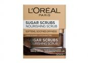 L'Oréal Paris Sugar Scrubs Nourishing Face Scrub Review