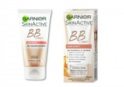 Garnier BB Cream Nude Review