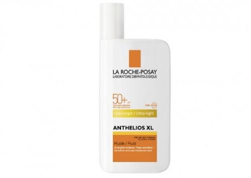La Roche-Posay® Anthelios XL Ultra Light SPF50+ Reviews