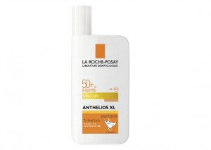 La Roche-Posay Anthelios Ultra-light Tinted Fluid SPF 50+ Reviews