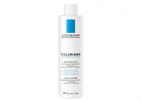 La Roche-Posay® Toleriane Face Dermo Cleanser Reviews