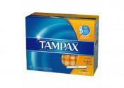 Tampax Tampons