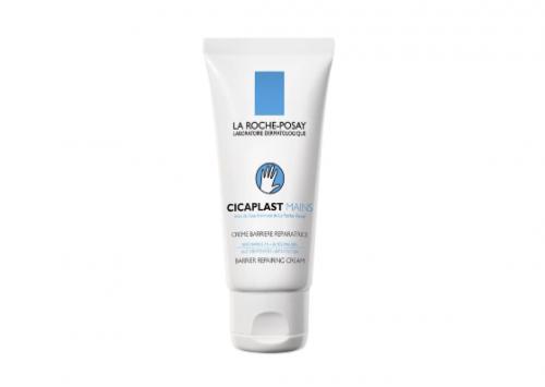 La Roche-Posay® Cicaplast Mains Reviews
