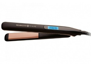 Remington PROluxe Salon Straightener Review