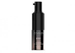 Zenagen Boost Thickening Texturizing Powder Review