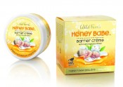 Honey Babe Barrier Creme Review