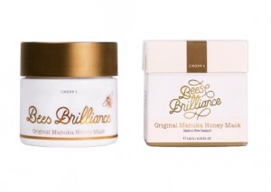 Bees Brilliance Manuka Honey Mask Review