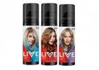 Schwarzkopf LIVE Colour Spray Review