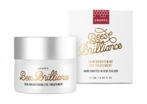 Bees Brilliance Skin Brightening Eye Treatment Review