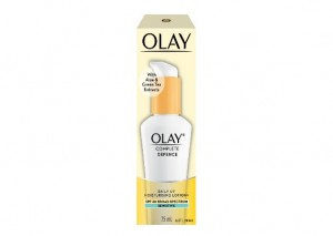 Olay Complete UV Lotion Sensitive Skin SPF30 Review
