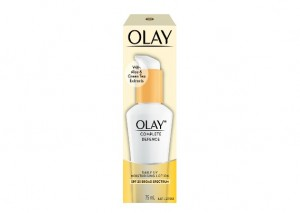 Olay Complete UV Lotion 75ml SPF25 Review