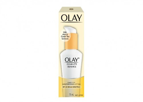 Olay Complete UV Lotion 75ml SPF25 Reviews