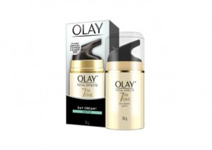 Olay Total Effects Moisturiser Gentle Review