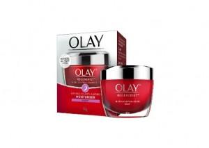 Olay Regenerist Micro Sculpting Night Cream Review