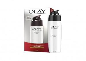 Olay Regenerist Lotion UV SPF15 75ml Review