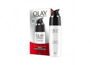 Olay Regenerist Serum Fragrance Free Review