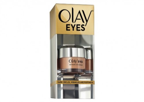 Olay Ultimate Eye Cream Review Beauty Review