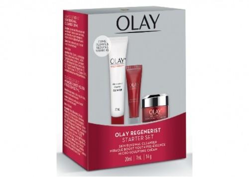 Olay Regenerist Starter Kit Reviews