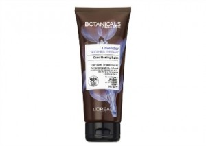 L'Oréal Paris® Botanicals Lavender Soothing Therapy Conditioner Review