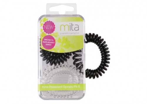 Mita Kink Resistant Spirals Pk 5 Review
