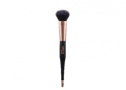 Glam by Manicare Buffing Foundation Brush Review