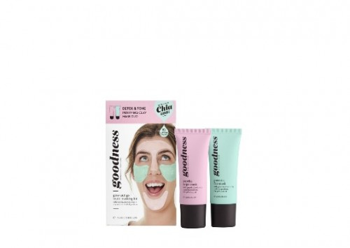 Glow-and-Go Multi-Masking Kit Review