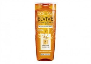 L'Oreal Elvive Extraordinary Oil Coconut Shampoo Reviews