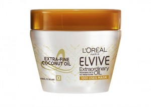 L'Oreal Elvive Extraordinary Oil Coconut Mask Reviews
