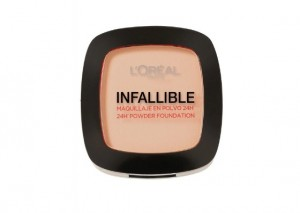 L'Oreal Paris Infallible Powder Review