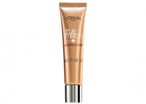 L'Oreal True Match Highlight Illuminating Liquid in Gold Review