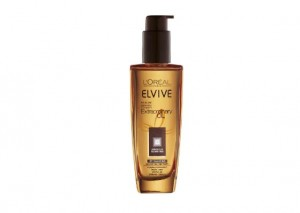 L'Oreal Elvive Extraordinary Oil Extra Rich Review