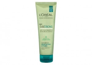 L'Oreal Hair expertise Everstrong Shampoo 250ml Review