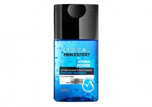 L'Oreal Paris Men Expert Hydra Power Aftershave Review