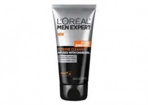L'Oreal Paris Men Expert Hydra Energetic Charcoal Cleanser Review