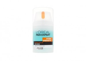 L'Oreal Paris Men Expert Hydra Energetic Quenching Gel Review