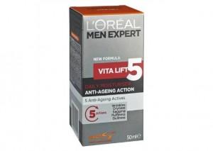 L'Oreal Paris Men Expert Vita Lift 5 Moisturiser Review