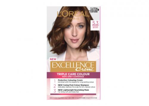 L'Oreal Paris Excellence Review